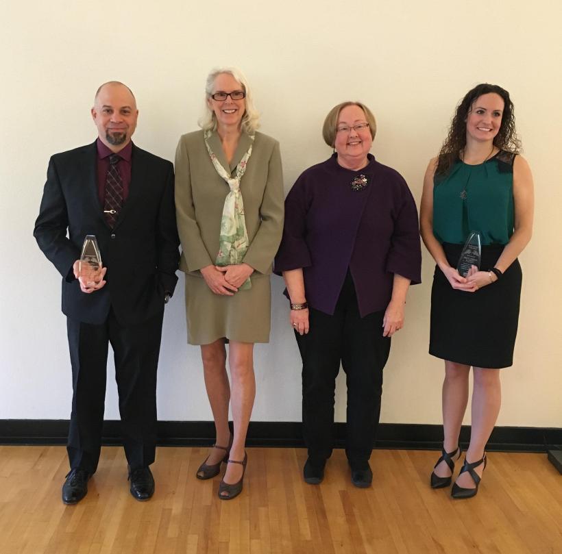 2015 Angel Award Recipients